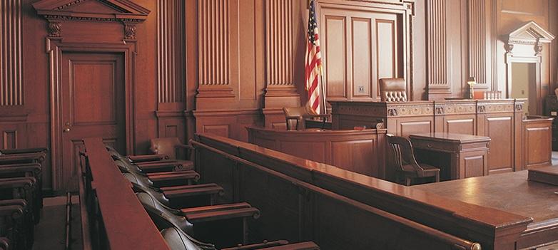 Sevierville Felony Crimes Defense Lawyers