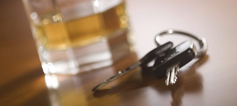 Federal DUI Defense Lawers in Sevierville