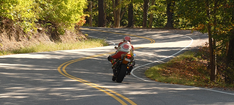Sevierville Motorcycle Accident Lawyers