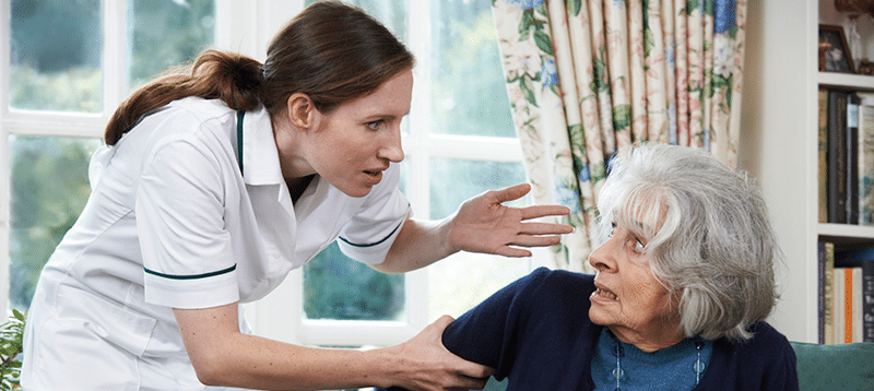 abuse in nursing homes Everyone deserves to live in a safe and dignified manner, particularly nursing  home residents and other vulnerable individuals but, sadly, instances of nursing .