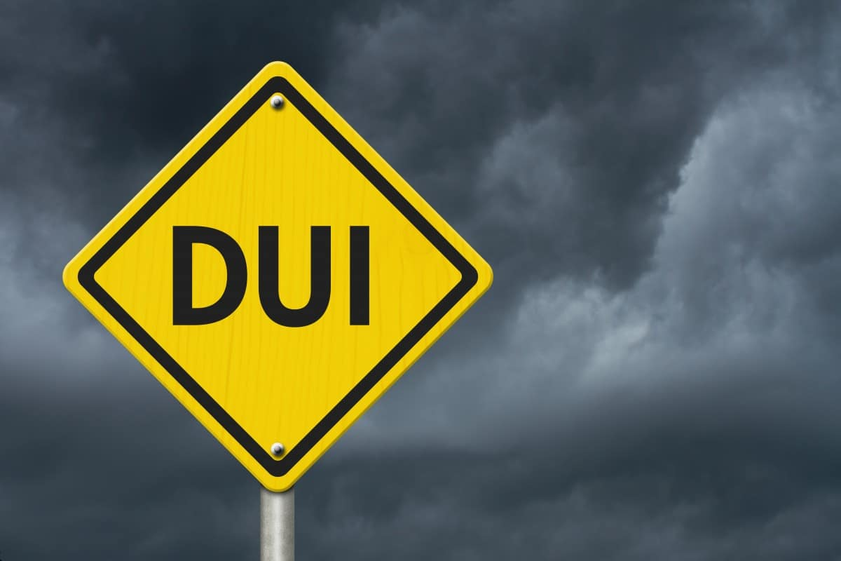 Eligibility for a Restricted Driver's License after a DUI